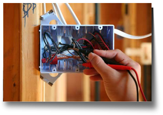 Residential Electrician - Schematic Electric LLC